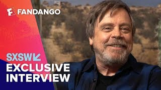 Responding to Fan Reactions - Star Wars: The Last Jedi (2018) Interview | All Access @ SXSW 2018
