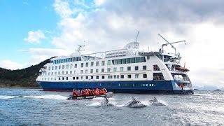 Patagonia, Cape Horn & Tierra del Fuego - Australis thumbnail
