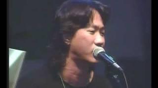 Beyond 黃家駒 最後一次 LIVE 1993年unplug