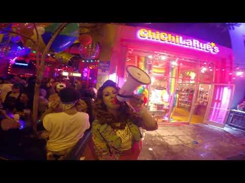 "Los Angeles Gay Pride 2017 - Part 2 (Final) Song By Anitta & Pabllo Vittar, ""Sua Cara"""