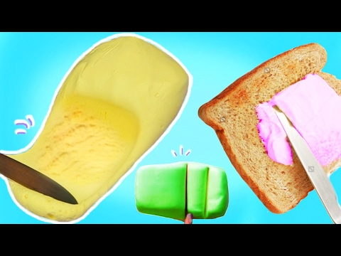 Thumbnail: 4 Ways to Make Butter Slime! DIY EASY Butter Slime Methods