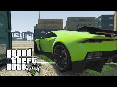 GTA 5 New DLC Import/Export ITs HERE!!!!!!!!!!!!