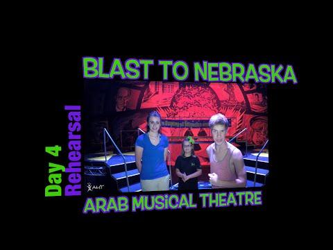Blast To Nebraska #2