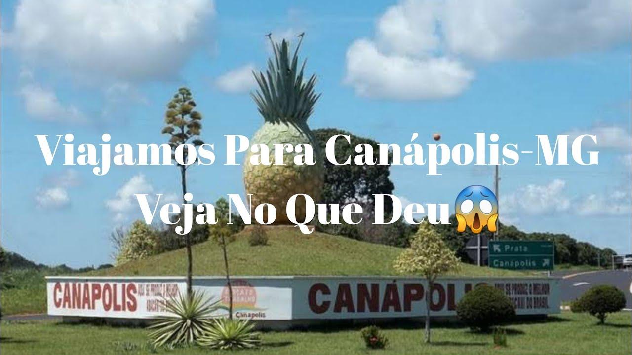 Canápolis Minas Gerais fonte: i.ytimg.com