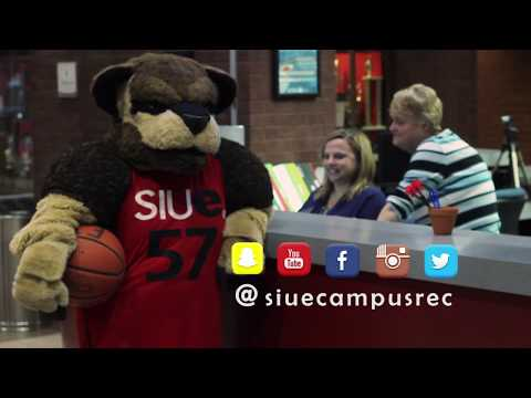 SIUE Student Fitness Center Virtual Tour