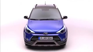 2018 Hyundai i20 Active Facelift launched in India at 6.99 lakh