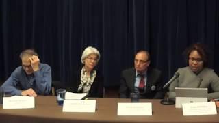 Community Forum - Dialogue on Activism & Elections:  2019 & Beyond