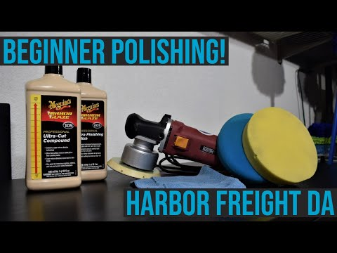 HOW TO POLISH YOUR CAR: For Beginners & Enthusiasts (Step by Step)
