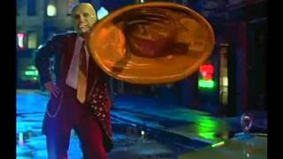 Video Funny Scene in 'The Mask' 1994 download MP3, 3GP, MP4, WEBM, AVI, FLV Oktober 2018