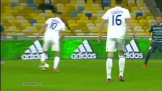 видео Чемпионат Украины по футболу