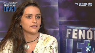 Fenómeno Fan (T2) | Los nervios le juegan una mala pasada a Laura