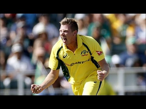 James Faulkner, Shaun Marsh Ruled Out Of South Africa Tour