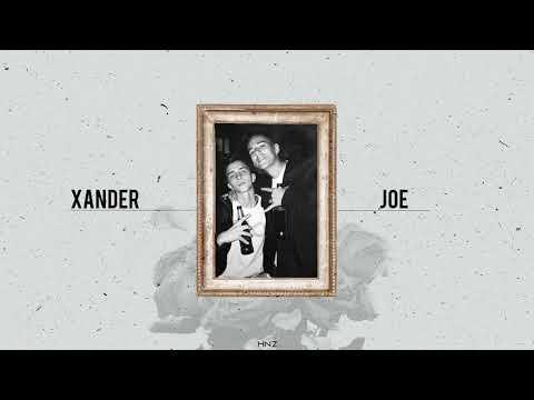 Xander - Joe (Official Audio)