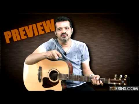 Dil Chahta Hai Solo Guitar Lesson (Ehsaan Noorani) (PREVIEW) - YouTube