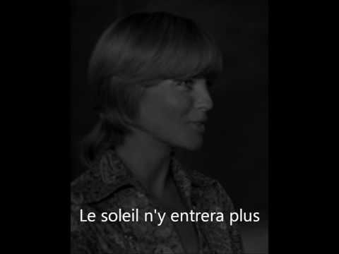 La chanson d'Hélène with lyrics