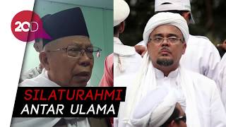 Download Video PA 212 Sebut Habib Rizieq Siap Temui Ma'ruf Amin MP3 3GP MP4
