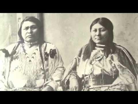Montrose, CO - Ute Indian Museum