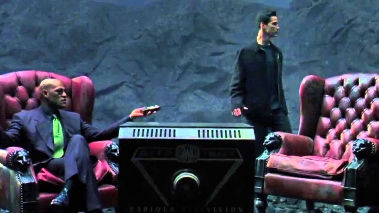 "Matrix | ""Welcome to the desert of the real"". - YouTube"