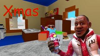 The Epic School - Xmas (Episode 4)