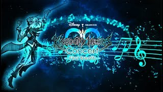 Kingdom Hearts Concert - First Breath