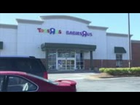 Ghost Of Toys R Us Still Haunts Toy Companies