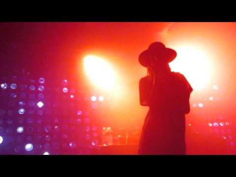 "Angel Haze - ""Moonrise Kingdom"" (Live)"