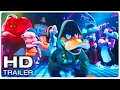 """SPACE JAM 2 A NEW LEGACY """"Toons Assemble"""" Trailer (NEW 2021) LeBron"""