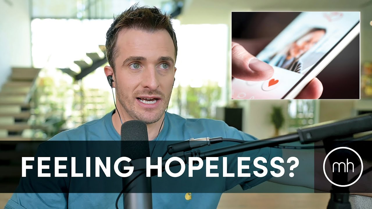 Are Dating Apps Making You Feel Hopeless? Watch this…