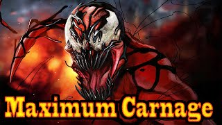 Download Video Marvel Super Hero Squad Online Carnage Review- 720p HD MP3 3GP MP4