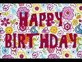 Beautiful Happy Birthday Balloon Images Pics Greetings Wallpapers Cards