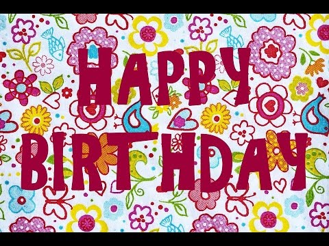 Beautiful Happy Birthday Balloon Images Pics Greetings Wallpapers