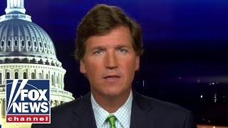 Tucker: The left doesn't want Joe Biden to debate President Trump
