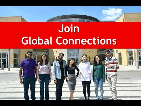 Coming to YorkU? Join Global Connections Online (Summer 2017)