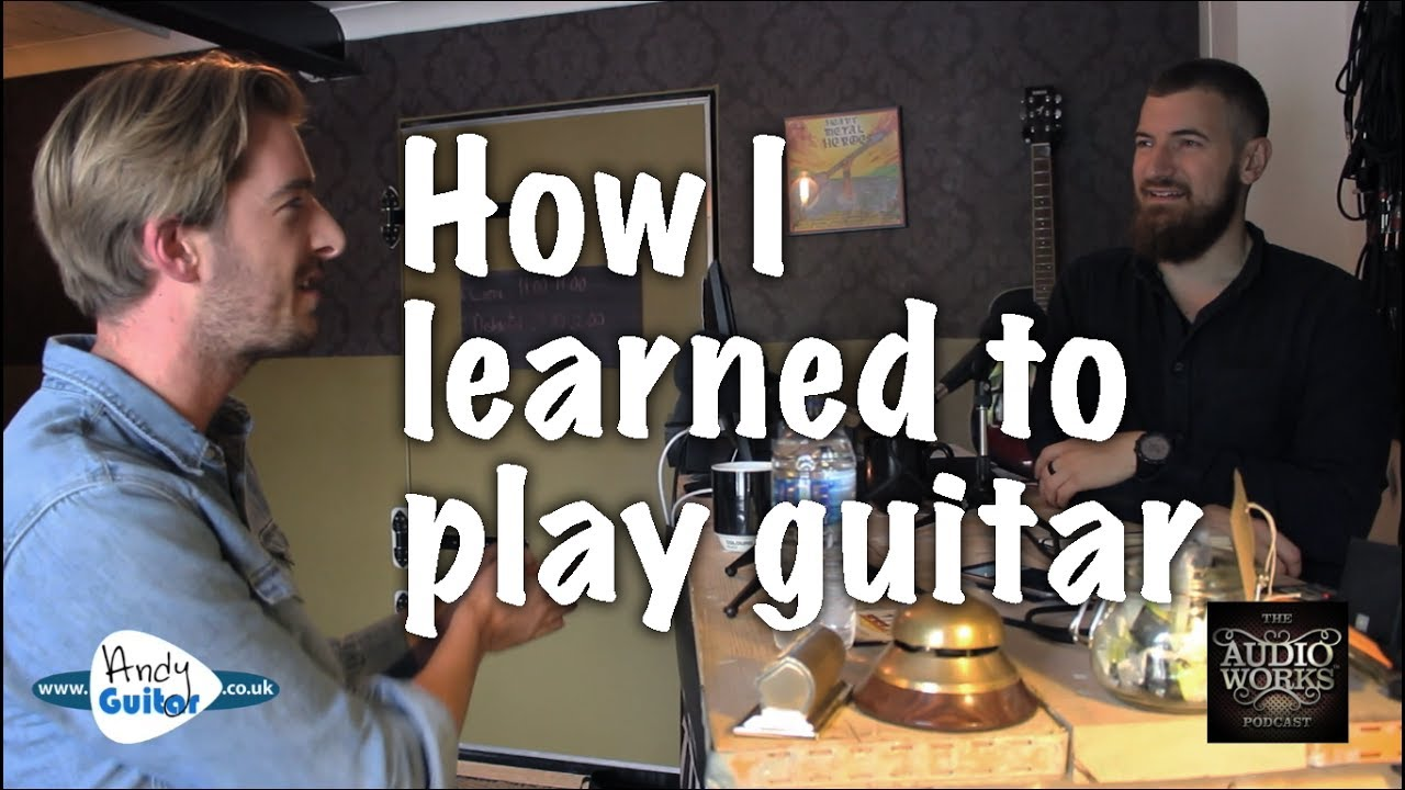 how i learned to play the However, despite having such an impact on the music industry, leo fender never actually learned how to play the instrument he perfected.