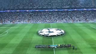 Beşiktaş-Leipzig maçı..