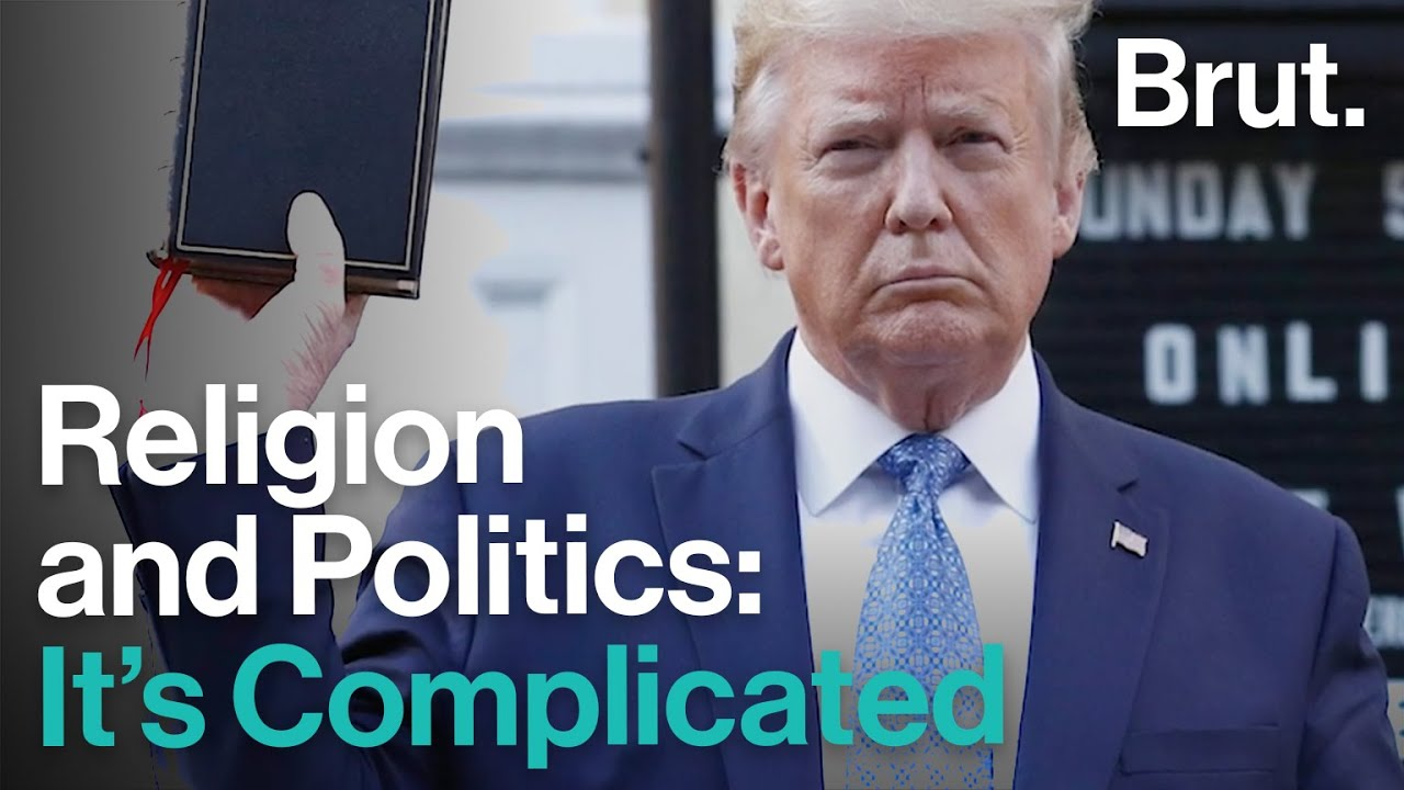 Download America's History of Religion and Politics