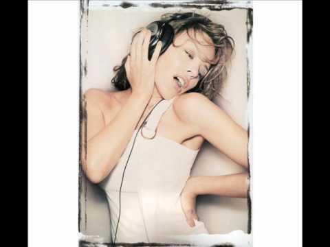 Kylie Minogue Spinning Around ★7th Distirct Club Mental Mix★