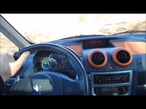 Peugeot 1007 Carforfriend.de