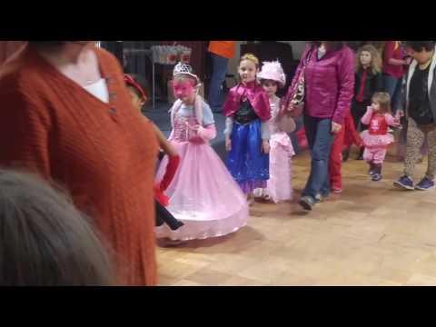 Halloween contest albany oregon 2016