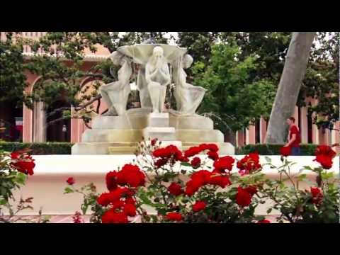 Visit the University of Southern California