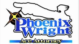 PHOENIX WRIGHT: TURNABOUT GOODBYES, Part 1.1 [Fan Audio Drama]
