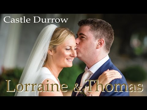 Wedding Video at Castle Durrow
