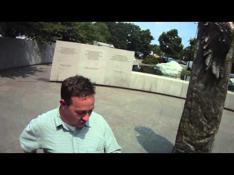 Blazing Hot at the Japanese American WWII Memorial: Jon & Chris in DC - Season 1 Episode 4