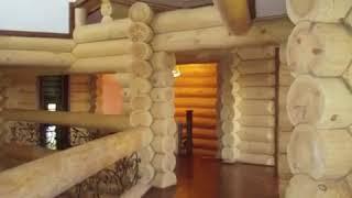 Интерьеры и отделка деревянных домов(, 2012-11-26T21:00:53.000Z)