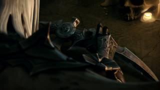 《暗黑破壞神III》死靈法師的崛起