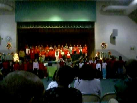 Avondale Christmas Celebration(3) 12/16/2008