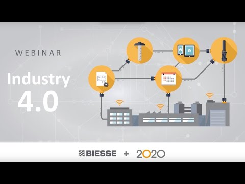 2020 Manufacturing Solutions: The Rise of the Smart Factory - Industry 4.0