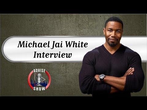 Michael Jai White Speaks On Acting, Martial Arts, Outlaw Johnny Black & Jaigantic Studios
