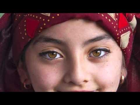Beautiful People of Azerbaijan/ Азербайджанцы