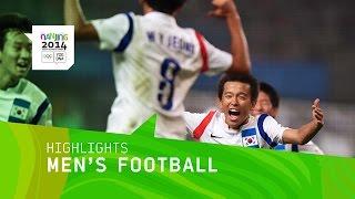 Peru Win Men